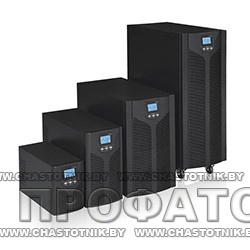 ИБП 8S Power U1010TS1, 10кВА, 1x220В